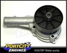 Water pump Ford Falcon 6 cyl EF EL AU - AU111 XG XH 4.0L with new pulley W3079P