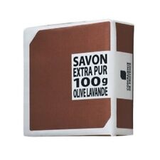 Compagnie de Provence Olive & Lavender French Bar Soap 100g 3.5oz