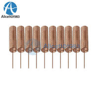 10PCS 433MHZ Helical Antenna for Arduino Remote Control