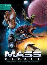 Mass Effect Library Edition Volume 2: Foundation by Various