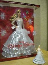 2008 CHRISTMAS BARBIE
