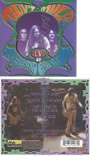 CD--GOV'T MULE -- -- LIVE AT ROSELAND BALLROOM