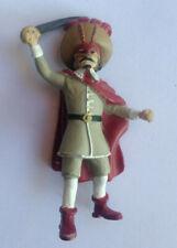 figurine Plastoy BD TINTIN - personnage N°7