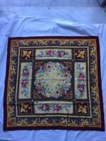 foulard  VALENTINO  original originale silk sciarpa skirf 100% seta OCCASIONE