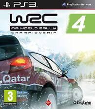 WRC 4 Ps3 Envío Rápido