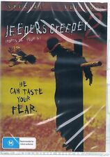 Jeepers Creepers 2  (dvd)  NEW AND SEALED