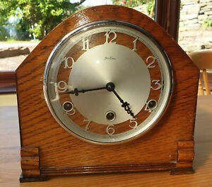 Bentima Westminster Chime Clock