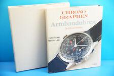 Chronographen Armbanduhren, Die Zeit zum Anhalten, Gerd - R. Lang, R- Meis (J628