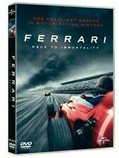 Ferrari: Race to Immortality [DVD]