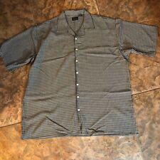 Alexander Lloyd Golf Polo Shirt Rayon/polyester Blend Size 3XLT
