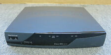 Cisco 870 Series Cisco 877 Integrated Services Router ADSL 4-Port No AC Adapter