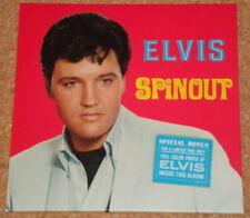 ELVIS PRESLEY - Spinout - NEW soundtrack CD album - FREEPOST IN UK