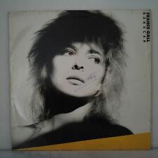 France Gall – Babacar Label: Apache (2) – 242 096-1 Format: Vinyl, LP, Album