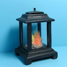 "DOLLHOUSE 1:12 Miniature Serendipity Small /""Sweet Peas/"" Crate w//Split Fire Logs"