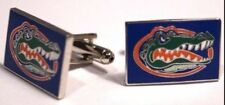 Florida Gators Men's Cuff Links New Without Box NCAA College Sports Team