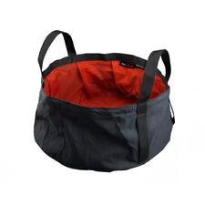 LZ 8.5L Lavabo ultra leggero pieghevole all'aperto Nylon Bag portatile del A6Y3