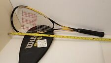 Squash Racket WILSON Defender Sports Rackets