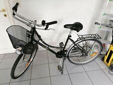 vélo de loisir femme