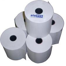 80mm x 80mm Thermal Printer Rolls Casio UP-360 UP360