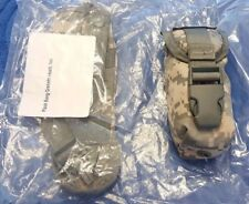*NEW* (Set-2) MIL SURPLUS ACU MOLLE II Flash Bang Grenade Pouch, Utility, Ammo