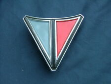 1966 Plymouth Valiant grille ornament, NOS!  2579902