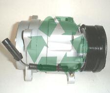 A/C Compressor Rebuild Service For 1997-2003 Ferrari 550 (Rebuild Same Unit)