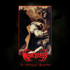 Mercyless-in memory of agrazabeth, Oxblood Edition (fra), 2lp