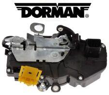 Front Driver Left Door Lock Actuator Motor 931-911 Dorman for Chevrolet & GMC