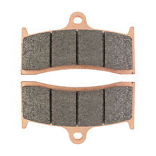 AP Racing Sintered Front Brake Pads FA424 Buell S3T 1200 ie Thunderbolt 1999