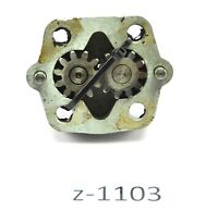 Moto Guzzi V1000 I-Convert VG Bj.83 - Ölpumpe