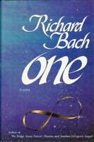 One (Silver arrow books) - Hardcover By Bach, Richard - VERY GOOD