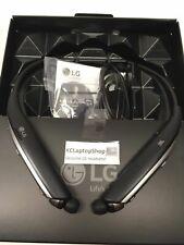 LG TONE Ultra HBS-820S Wireless In-Ear Bluetooth Headphone - CLEANED/REFURBISHED