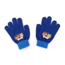 7505ad8f3f38 Gants et moufles bleu en acrylique pour garçon de 2 à 16 ans   Idées ...