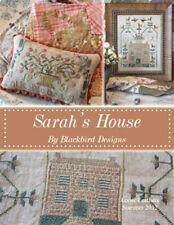 Sarah's House Sampler Pattern Book
