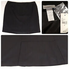 "Lane Bryant Black Skirt Size 26 Length 24"" Business Work New With Tags"