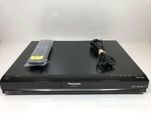 Panasonic DMR-XW300 DVD player recorder REGION FREE DVR 250GB HDD Dual Recording