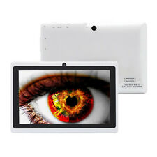 "7""inch Google Android 4.2 Tablet PC MID Pad  8GB A23 Dual Core Camera WIFI White"