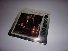Bruce Springsteen: I'm Goin' Down / Janey, Don't You Lose Heart /45 / W/PS