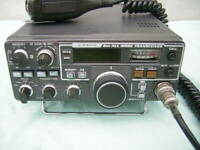 """Kenwood TRIO TR-9000G 144MHz All Mode Transceiver """"Operational Product #BOF20000"""