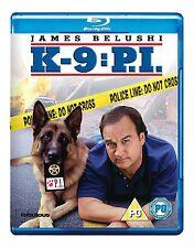 K-9: PI - Blu ray NEW & SEALED - James Belushi