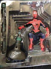 Stan Lee Signed Kotobukiya  Autographed Spider-Man 1/6 Scale PVC Figure PSA/DNA