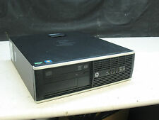 HP Compaq 6005 Pro (250 GB, AMD Athlon II X2, 2.7GHz, 4GB) PC Desktop W/ Win7