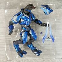 ELITE OFFICER Covenant Halo Reach Series 2 Figure McFarlane GameStop Exclusive
