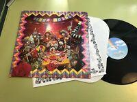 OINGO BOINGO DEAD MAN'S PARTY LP ORIG 1985 simpsons danny elfman rare album !!