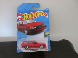 Hot Wheels Volvo Estate 850 -  1/64 (5B21) A MUST SEE NEW OFC