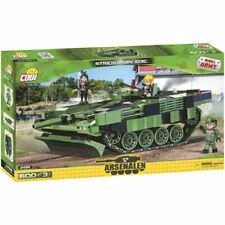 COBI 2498 Small Army Stridsvagn 103C 600pcs