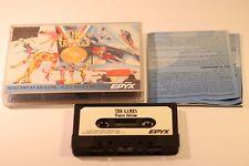 Ordenador ZX spectrum 48K 128K +2 los Juegos Invierno Edition by U.S. GOLD & Epyx 1988