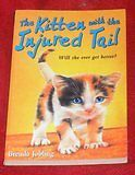 Brenda Jobling - The Kitten with the Injured Tail - Hippo Animal ch sc/ 1112