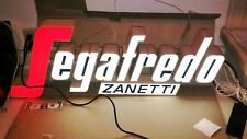 "Segafredo Zanetti Retail Store Plug In Light 36"" Long! Only One On Internet."