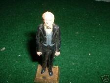 Marx President Van Buren